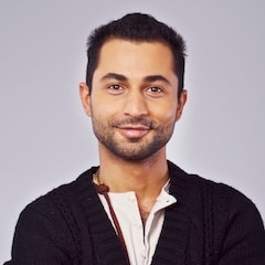 Meet Hassan in Chennai, India
