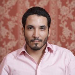 Meet Pedro in Lima, Peru