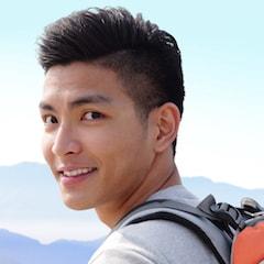 Meet Aaron in San Francisco, California